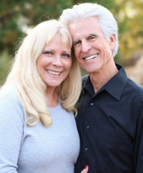 Gregg & Nancy Howard