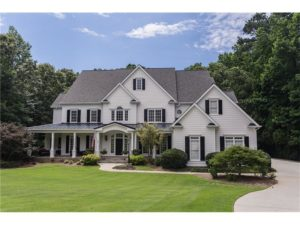JUST CLOSED – Happy New Home Buyer!