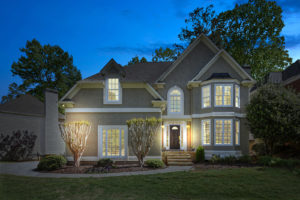 NEW on Market Today – Showcase Home in Marietta -$429,000