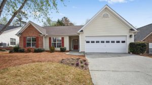 New Listing ~ Open Concept Ranch-Style Home