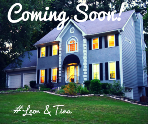 Coming Soon ~  Gorgeous Home in Woodstock