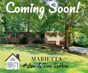 Marietta Ranch Home ~ Offers Privacy Yet Close to Everything!