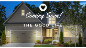 COMING SOON…Inspiring Style & Easy Living ~ Active 55+ Adult Community