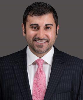 Aaron Esfahani
