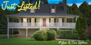 Under Contract in 7 Days ~ Our Listings Sell FAST