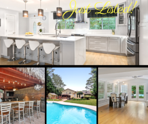 DAZZLING Complete Renovation ~ Entertain Inside & Out