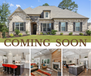 HELLO GORGEOUSComing Soon ~ Forsyth County