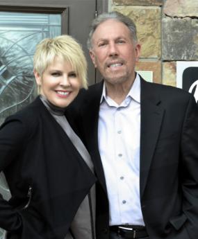 Leon & Tina Robbins